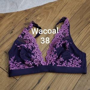 Wacoal Embrace Bralette Size 38